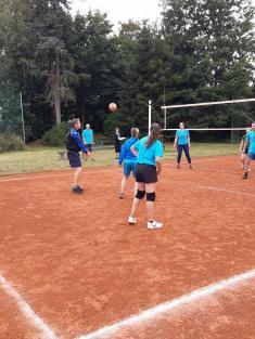 Volejbalový turnaj Mirošov  26.7.2020