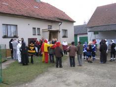 Masopust 2007