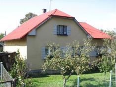 Rodinné domky vroce 2007