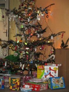 Vánoční besídka 2016 v MŠ